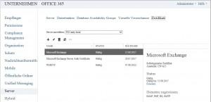 03 - ECP - Server - Zertifikate